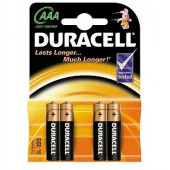 BATERIJE AAA DURACELL LR03 K4 BASIC