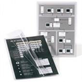 KARTICA LAMINIRNA A4 225x312 100/1 UPORABA