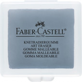 GNETLJIVA GUMA ZA RADIRANJE FABER CASTELL ART ERASER