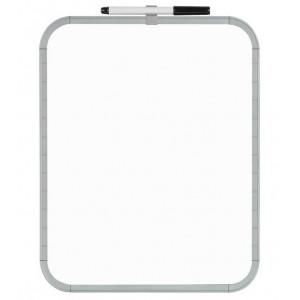 PIŠI BRIŠI BELA MAGNETNA TABLA A4 BI-OFFICE EASY BOARD 27,5x36cm