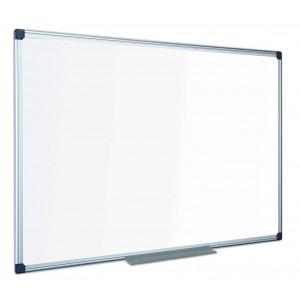 PIŠI BRIŠI BELA MAGNETNA TABLA BI-OFFICE MAYA 100x200cm