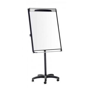 SAMOSTOJEČA FLIPCHART BELA TABLA BI-OFFICE MASTERVISION MOBILE 70x100 cm
