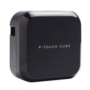 NAMIZNI TISKALNIK NALEPK BROTHER P-TOUCH CUBE PLUS P710BT