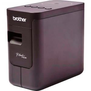 NAMIZNI TISKALNIK NALEPK BROTHER P-TOUCH P750W