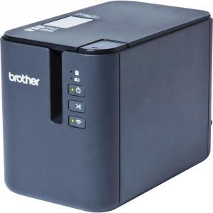 NAMIZNI TISKALNIK NALEPK BROTHER P-TOUCH P900W