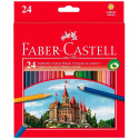 BARVICE FABER CASTELL 1/24