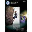 FOTO PAPIR INK-JET HP ADVANCED GLOSSY PHOTO 10x15cm 250g Q8691A 25/1