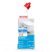 ČISTILO ZA WC ŠKOLJKO SANITEC BLU WC GEL 750ml