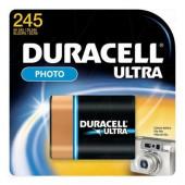 BATERIJA DURACELL DL245 6V