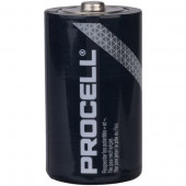 BATERIJE D DURACELL PROCELL INDUSTRIAL LR20