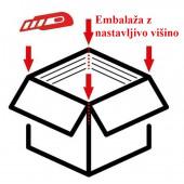EMBALAŽNA KARTONSKA ŠKATLA 194x144x75-100-120-138mm MVP11205114