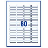 ETIKETE SOREX 37,5x23,5 100/1