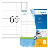 ETIKETE HERMA 4270 38,1x21,2 100/1