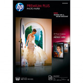 FOTO INK JET PAPIR HP PREMIUM PLUS GLOSSY PHOTO A3 300g CR675A 20/1