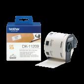 NALEPKE TERMO 29x62mm BELE BROTHER QL DK-11209 800/1