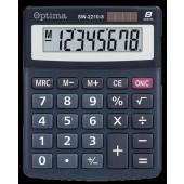 NAMIZNI KALKULATOR OPTIMA SW-2210A-8