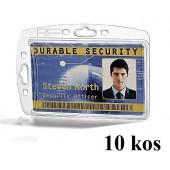 OVITKI ZA MAGNETNE KARTICE 54x85mm DURABLE 8905 10/1