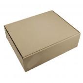 PAKETNA ŠKATLA SendBox A4+ 330x270x100
