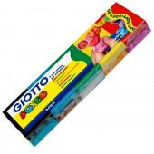 PLASTELIN GIOTTO PONGO 10x50g 510800