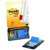 POST-IT OZNAČEVALEC 680-2 MODER