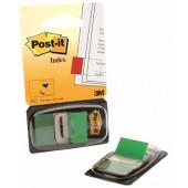 POST-IT OZNAČEVALEC 680-3 ZELEN