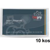 ŽEP SAMOLEPILNI ZA VIZITKE S KLAPO 105x60 10/1
