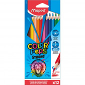 BARVICE MAPED COLOR'PEPS STRONG 24/1