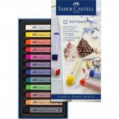 SUHI PASTELI FABER CASTELL CREATIVE STUDIO 12/1