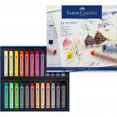 SUHI PASTELI FABER CASTELL CREATIVE STUDIO 24/1