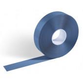 OZNAČEVALNI TRAK ZA TLA 50mmx30m 0,5mm 50mmx30m 0,5mm  DURABLE DURALINE MODER 102106