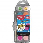 VODENE BARVICE 12x30mm MAPED COLOR'PEPS