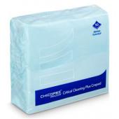 VPOJNE ČISTILNE KRPE 34x30cm CHICOPEE VERACLEAN CRITICAL CLEANING PLUS 50/1