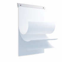 FLIPCHART PAPIR ZA TABLE 59x86 BIANCO 20/1