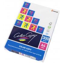 PAPIR COLOR COPY A4 300g CC430 125/1