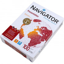 PAPIR NAVIGATOR PRESENTATION A4 100g 500/1