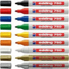 MARKER Z LAKOM EDDING PAINT 750 2-4mm