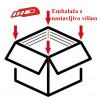 TRANSPORTNA KARTONSKA ŠKATLA TRISLOJNA 394x294x150-200-250-288mm MVP11205110